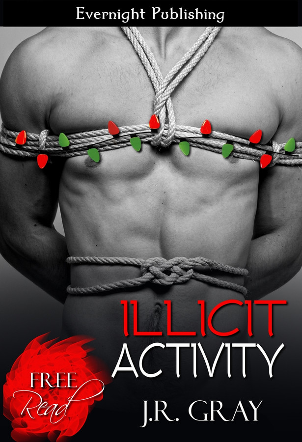 Genre: Alternative (MM) BDSM Romance  Heat Level: 4  Word Count: 19, 885  ISBN: 978-1-77233-140-0  Editor: Karyn White  Cover Artist: Sour Cherry Designs