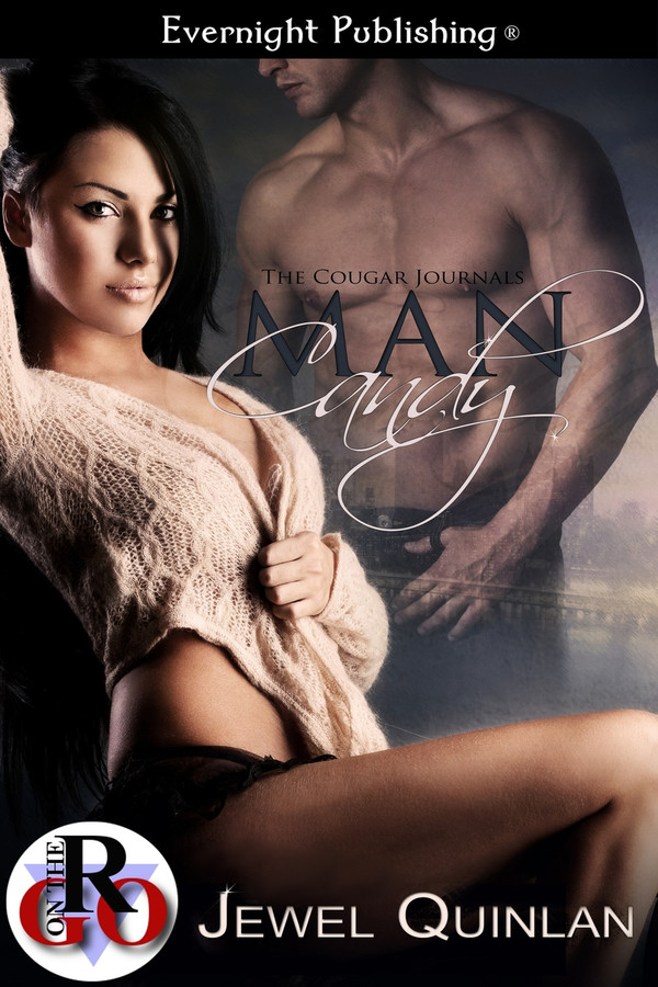 Genre: Erotic May/December Romance  Heat Level: 3  Word Count: 13, 850  ISBN: 978-1-77233-192-9  Editor: Brieanna Robertson  Cover Artist: Jay Aheer
