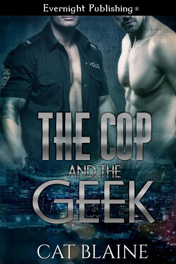 Genre: Alternative (MM) Contemporary Romance  Heat Level: 3  Word Count: 19, 775  ISBN: 978-1-77233-238-4  Editor: JS Cook  Cover Artist: Jay Aheer