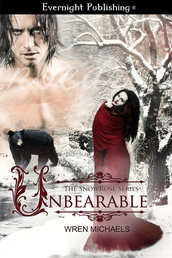 Genre: Erotic Paranormal Romance  Heat Level: 4  Word Count: 22, 555  ISBN: 978-1-77233-237-7  Editor: Laurie Temple  Cover Artist: Jay Aheer