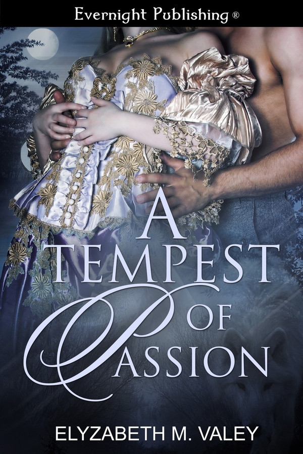 Genre: Historical Paranormal Romance  Heat Level: 3  Word Count: 52, 800  ISBN: 978-1-77233-259-9  Editor: JC Chute  Cover Artist: Jay Aheer