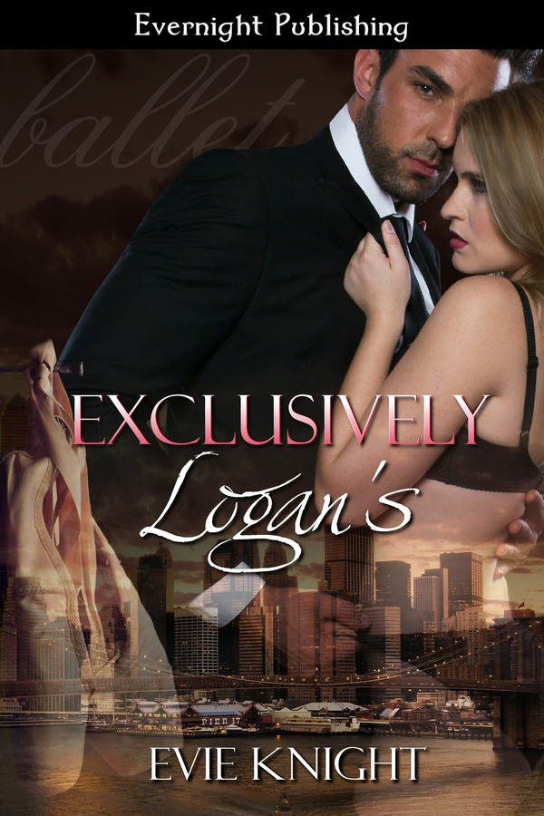 Genre: Erotic Contemporary Romance  Heat Level: 3  Word Count: 49, 985  ISBN: 978-1-77233-260-5  Editor: Tricia Kristufek  Cover Artist: Sour Cherry Designs