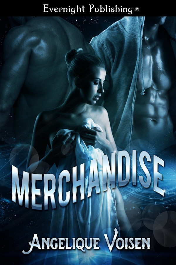 Genre: Sci-Fi Menage (MMF) Romance  Heat Level: 4  Word Count: 25, 620  ISBN: 978-1-77233-280-3  Editor: Karyn White  Cover Artist: Jay Aheer