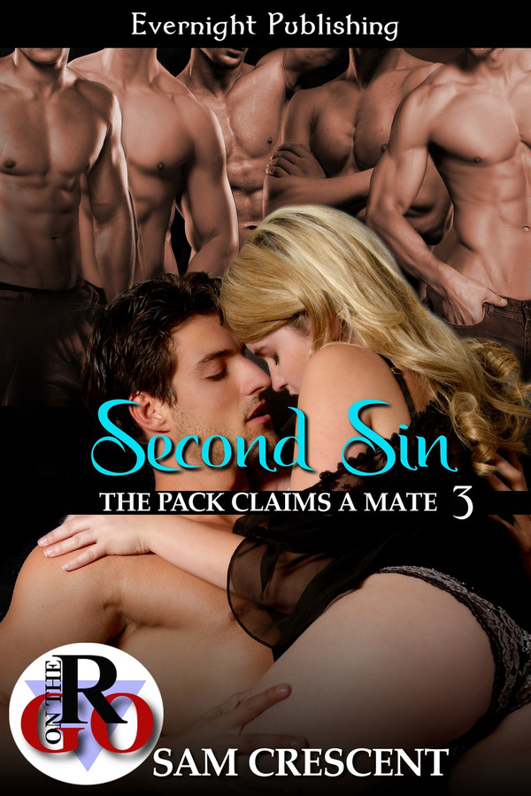 Genre: Paranormal Menage (MFMMMMM) Romance  Heat Level: 3  Word Count: 10, 600  ISBN: 978-1-77233-361-9  Editor: Karyn White  Cover Artist: Sour Cherry Designs