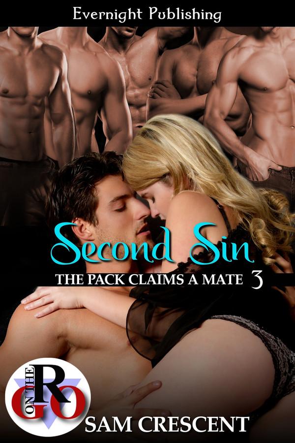 Genre: Paranormal Menage (MFMMMMM) Romance  Heat Level: 3  Word Count: 10, 600  ISBN: 978-1-77233-361-9  Editor: Karyn White  Cover Artist: Sour Cherry Designs
