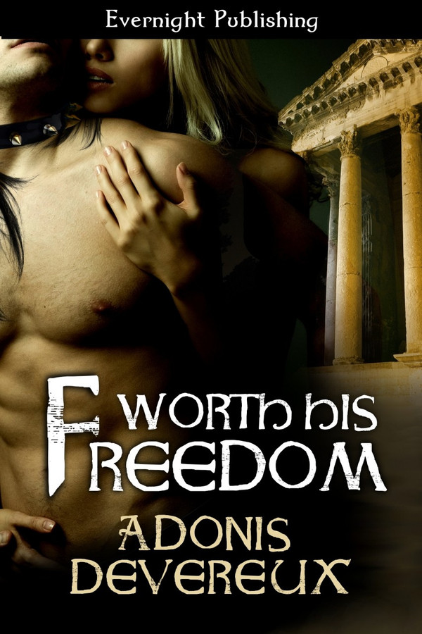 Genre: Erotic Fantasy Romance  Heat Level: 3  Word Count: 79, 860  ISBN: 978-1-927368-06-0  Editor: Caitlin Ray  Cover Artist: LF Designs