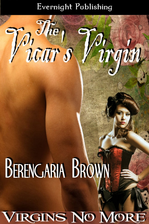 Genre: Historical Romance  Heat Level: 3  Word Count: 19, 950  ISBN: 978-1-927368-13-8  Editor: Kimberly Bowman  Cover Artist: Jinger Heaston