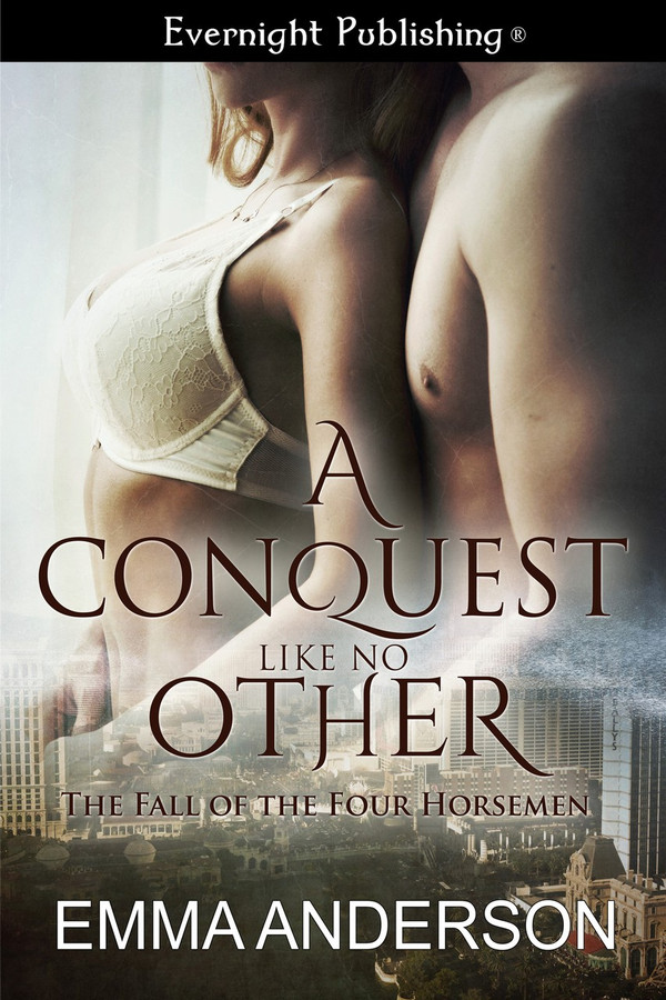 Genre: Erotic Paranormal Romance  Heat Level: 3  Word Count: 45, 275  ISBN: 978-1-77233-423-4  Editor: Jessica Ruth  Cover Artist: Jay Aheer