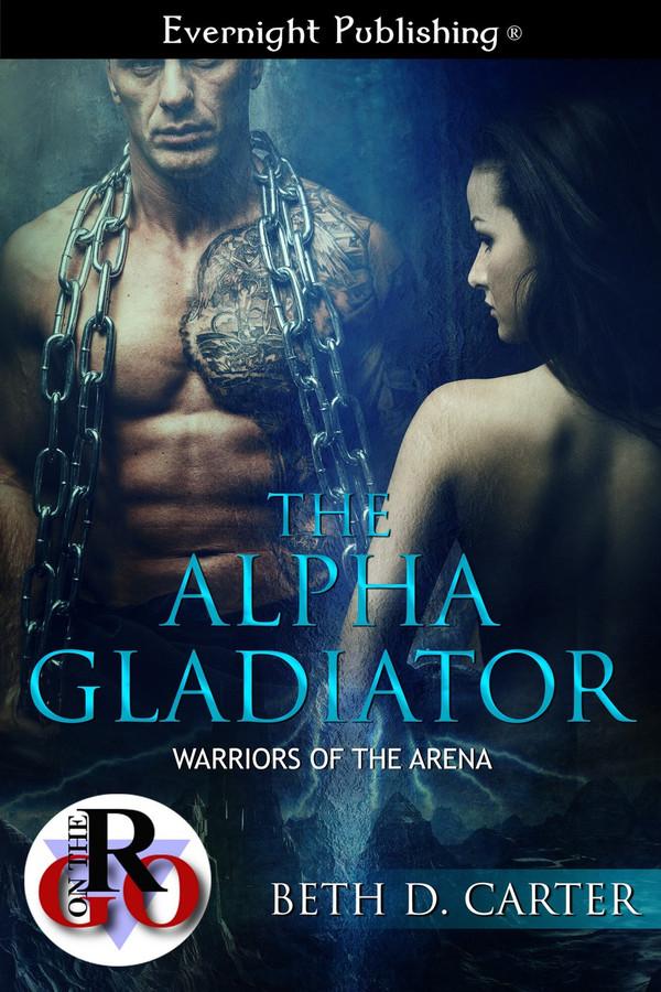 Genre: Erotic Sci-Fi Romance  Heat Level: 3  Word Count: 13, 345  ISBN: 978-1-77233-432-6  Editor: Melissa Hosack  Cover Artist: Jay Aheer