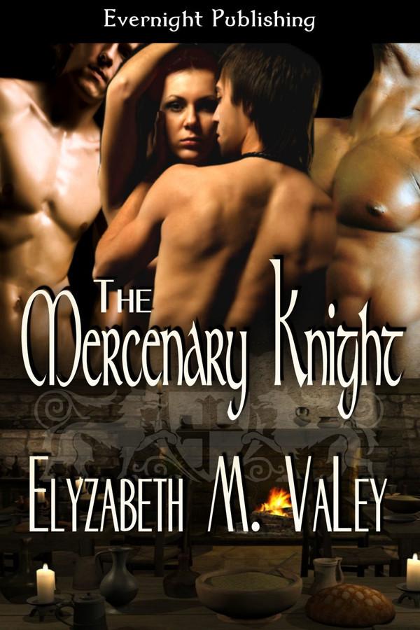Genre: Erotic Medieval Romance  Heat Level: 4  Word Count: 28, 570  ISBN: 978-1-927368-18-3  Editor: JC Chute  Cover Artist: Jinger Heaston