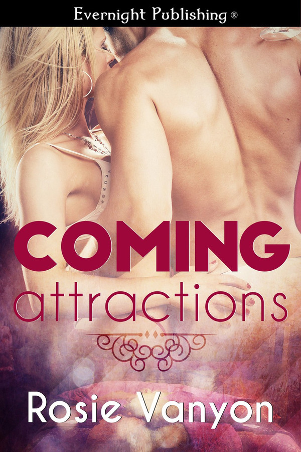 Genre: Erotic Contemporary Romance  Heat Level: 3  Word Count: 65, 220  ISBN: 978-1-77233-473-9  Editor: Brieanna Robertson  Cover Artist: Jay Aheer