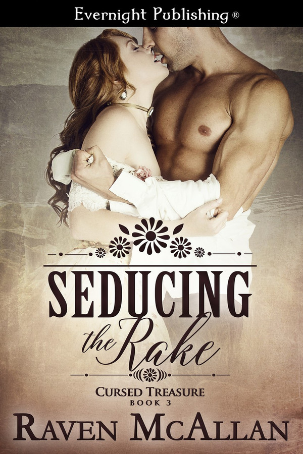 Genre: Erotic Historical Romance  Heat Level: 3  ISBN: 978-1-77233-527-9  Word Count: 46, 080  Editor: JS Cook  Cover Artist: Jay Aheer