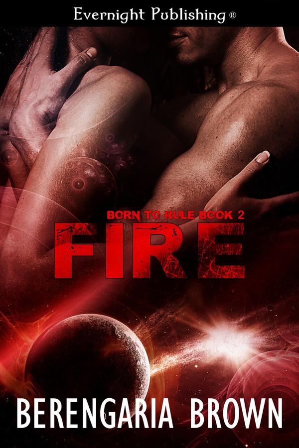 Genre: Erotic Sci-Fi Romance  Heat Level: 3  Word Count: 17, 750  ISBN: 978-1-77233-552-1  Editor: Katelyn Uplinger  Cover Artist: Jay Aheer
