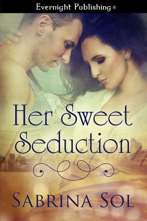 Genre: Erotic Contemporary Romance  Heat Level: 3  Word Count: 12, 450  ISBN: 978-1-77233-559-0  Editor: Audrey Bobak  Cover Artist: Jay Aheer