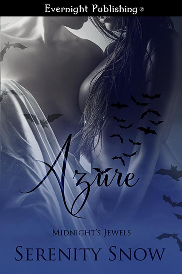 Genre: Alternative (FF) Paranormal Romance  Heat Level: 3  Word Count: 40, 770  ISBN: 978-1-77233-616-0  Editor: Katelyn Uplinger  Cover Artist: Jay Aheer