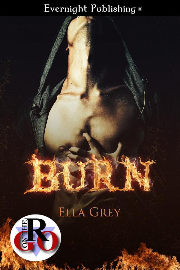 Genre: Erotic Paranormal Romance  Heat Level: 3  Word Count: 10, 590  ISBN: 978-1-77233-619-1  Editor: Kerry Genova  Cover Artist: Jay Aheer