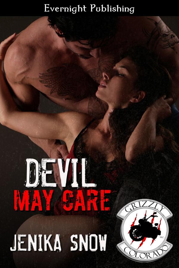 Genre: Erotic Paranormal Romance  Heat Level: 4  Word Count: 40, 215  ISBN: 978-1-77233-710-5  Editor: Karyn White  Cover Artist: Sour Cherry Designs