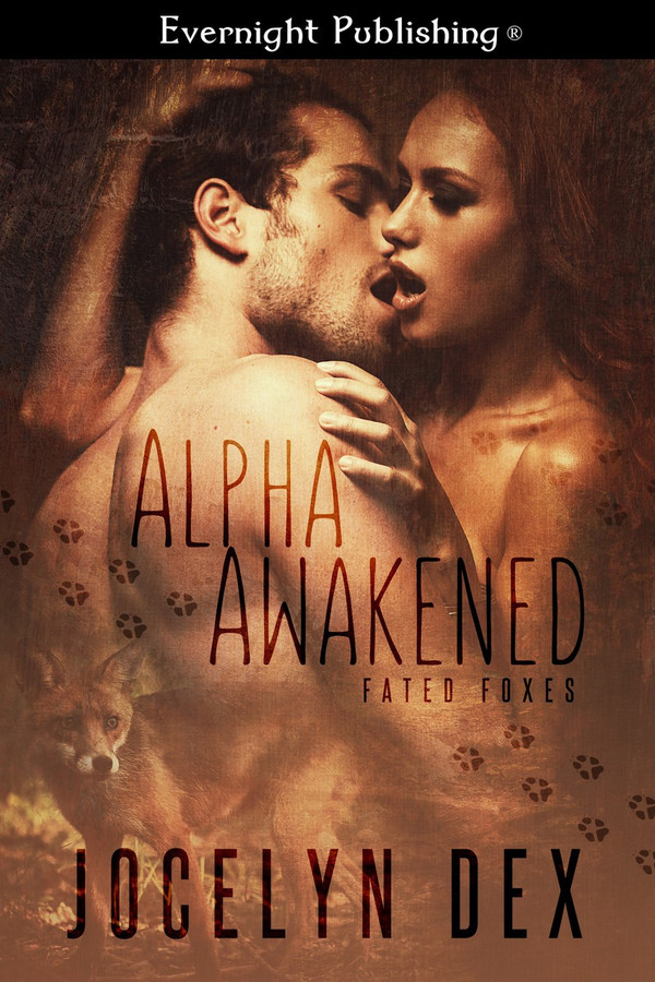 Genre: Erotic Paranormal Romance  Heat Level: 3  Word Count: 24, 590  ISBN: 978-1-77233-736-5  Editor: Audrey Bobak  Cover Artist: Jay Aheer
