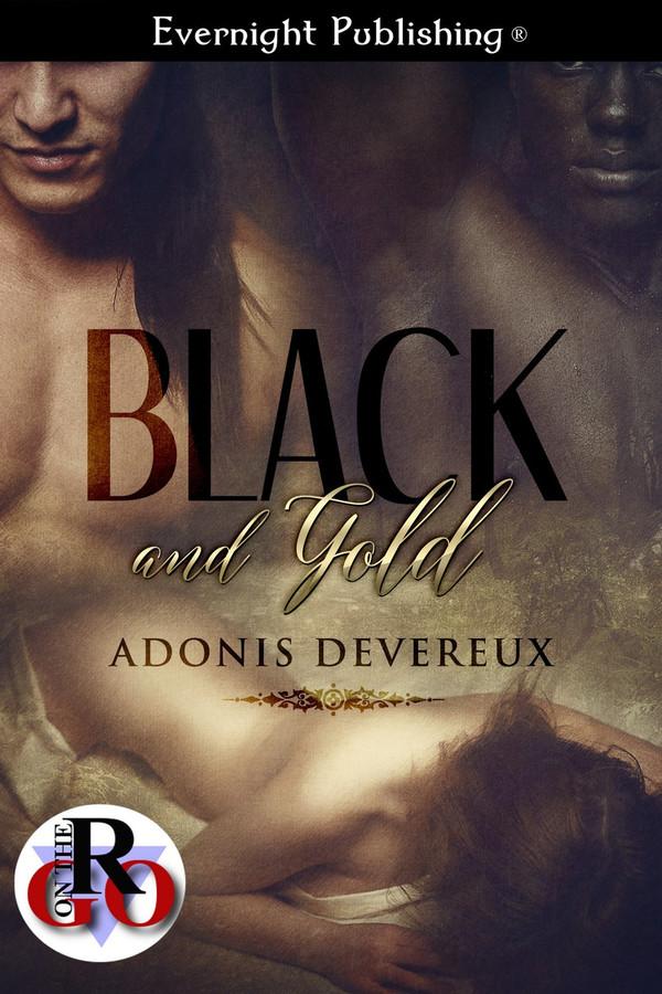 Genre: BDSM Menage (MMF) Romance  Heat Level: 4  Word Count: 14, 250  ISBN: 978-1-77233-735-8  Editor: Stephanie Balistreri  Cover Artist: Jay Aheer