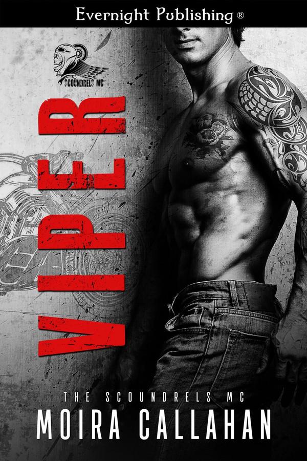 Genre: Erotic MC Romance  Heat Level: 3  Word Count: 44, 010  ISBN: 978-1-77233-755-6  Editor: Amanda Jean  Cover Artist: Jay Aheer