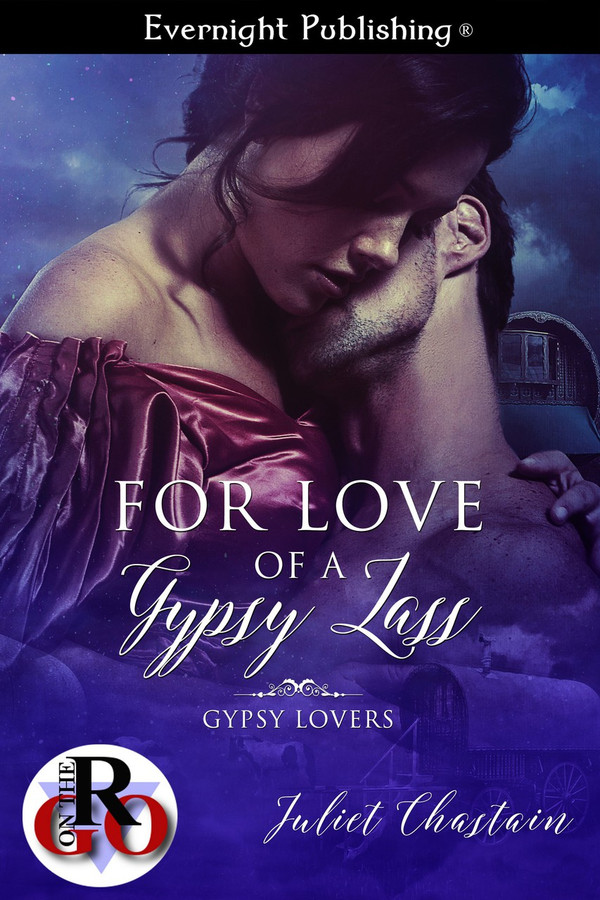 Genre: Erotic Historical Romance  Heat Level: 3  Word Count: 13, 665  ISBN: 978-1-77233-768-6  Editor: Carlene Flores  Cover Artist: Jay Aheer