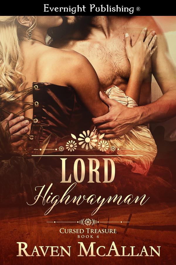Genre: Erotic Historical Romance  Heat Level: 3  Word Count: 36, 030  ISBN: 978-1-77233-783-9  Editor: JS Cook  Cover Artist: Jay Aheer