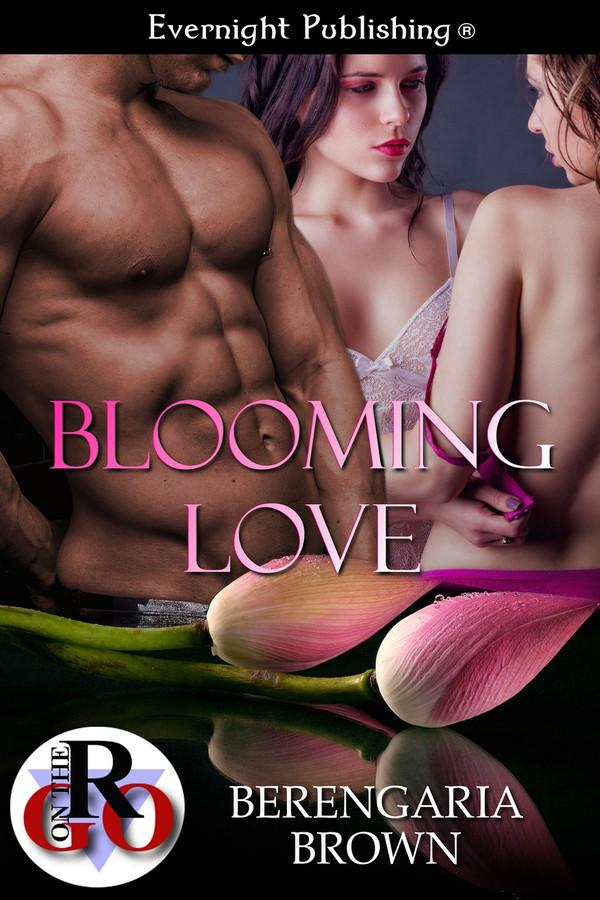 Genre: Contemporary Menage (FFM) Romance  Heat Level: 4  Word Count: 12, 775  ISBN: 978-1-77233-804-1  Editor: Audrey Bobak  Cover Artist: Sour Cherry Designs