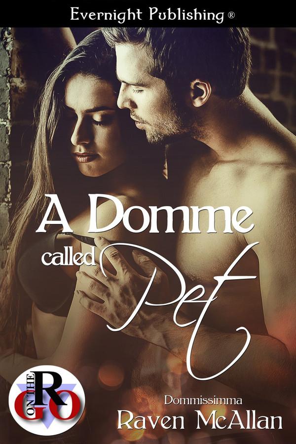 Genre: Erotic BDSM Romance  Heat Level: 3  Word Count: 11, 110  ISBN: 978-1-77233-808-9  Editor: JS Cook  Cover Artist: Jay Aheer