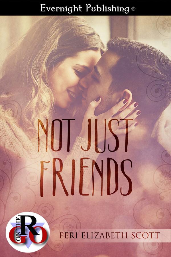 Genre: Contemporary Romance  Heat Level: 2  Word Count: 13, 300  ISBN: 978-1-77233-828-7  Editor: Audrey Bobak  Cover Artist: Jay Aheer