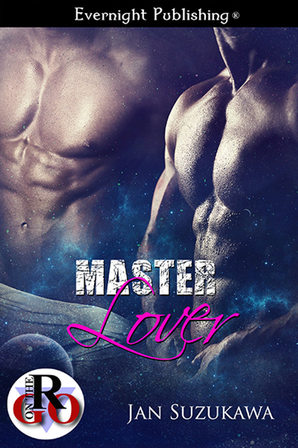 Genre: Alternative (MM) Sci-Fi Romance  Heat Level: 4  Word Count: 9, 580  ISBN: 978-1-77233-845-4  Editor: Kerry Genova  Cover Artist: Jay Aheer