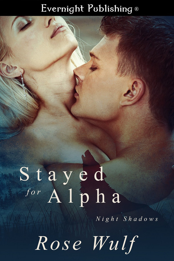 Genre: Erotic Paranormal Romance  Heat Level: 3  Word Count: 34, 920  ISBN: 978-1-77233-880-5   Editor: JC Chute  Cover Artist: Jay Aheer