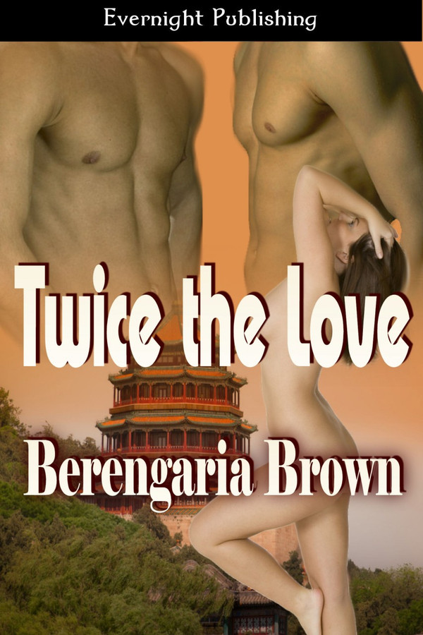 Genre: Menage Romance  Heat Level: 3  Word Count: 16, 440  ISBN: 978-1-927368-57-2  Editor: JC Chute  Cover Artist: Jinger Heaston