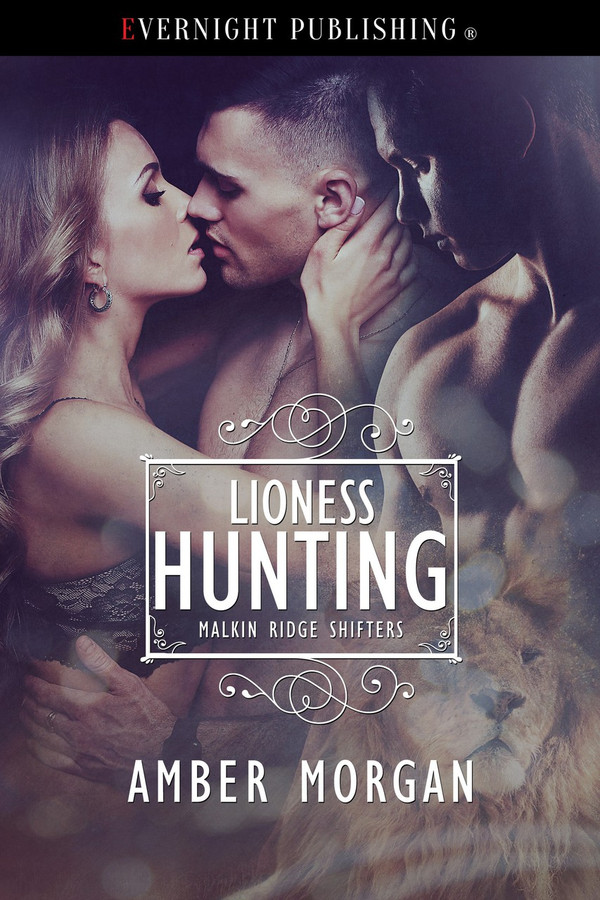 Genre: Paranormal Menage (MMF) Romance  Heat Level: 3  Word Count: 15, 700  ISBN: 978-1-77233-905-5  Editor: Melissa Hosack  Cover Artist: Jay Aheer