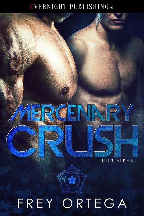 Genre: Alternative (MM) Military Romance  Heat Level: 3  Word Count: 36, 540  ISBN: 978-1-77233-916-1  Editor: Karyn White  Cover Artist: Jay Aheer