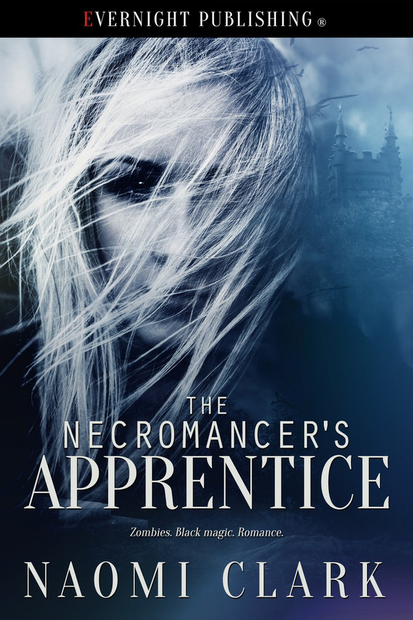 Genre: Paranormal Romance  Heat Level: 1  Word Count: 21, 755  ISBN: 978-1-77233-926-0  Editor: Brieanna Robertson  Cover Artist: Jay Aheer