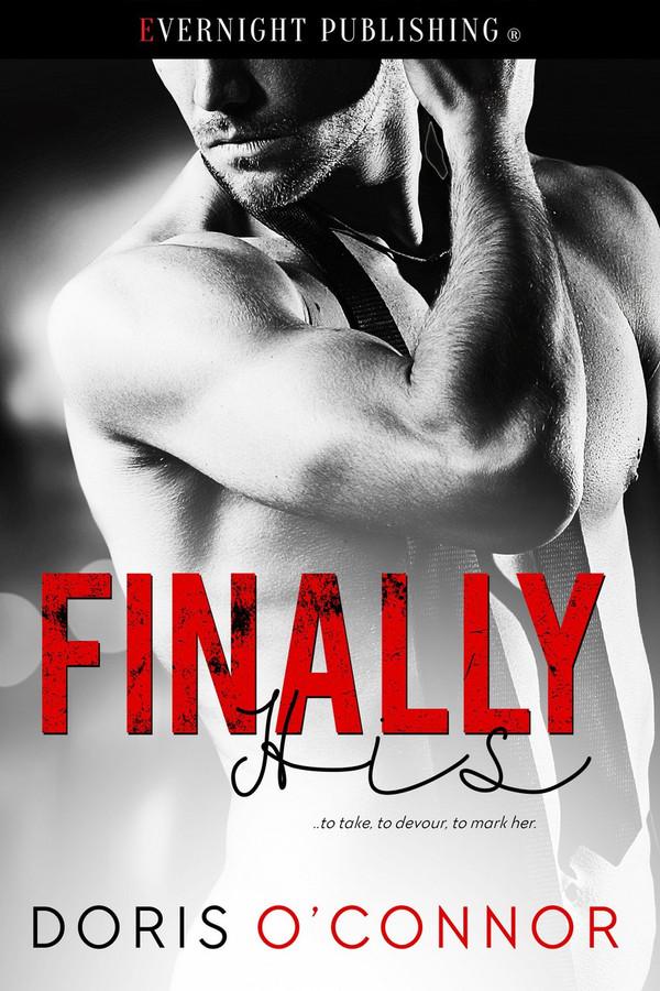 Genre: Erotic BDSM Romance  Heat Level: 4  Word Count: 21, 980  ISBN: 978-1-77233-944-4  Editor: Karyn White  Cover Artist: Jay Aheer
