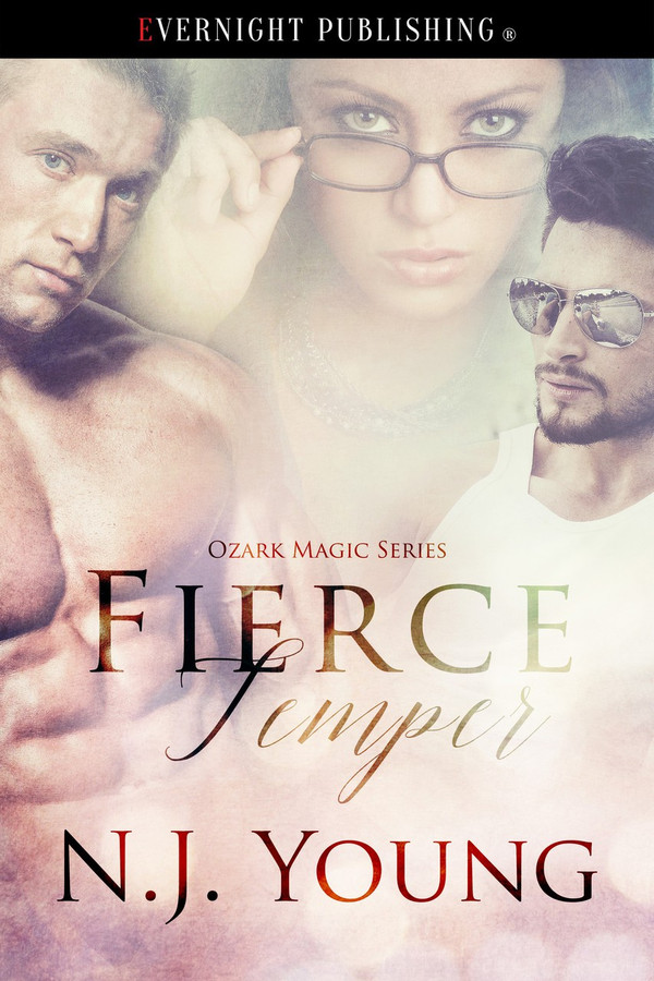 Genre: Contemporary Menage (MFM) Romance  Heat Level: 4  Word Count: 86, 790  ISBN: 978-1-77233-947-5  Editor: Karyn White  Cover Artist: Jay Aheer