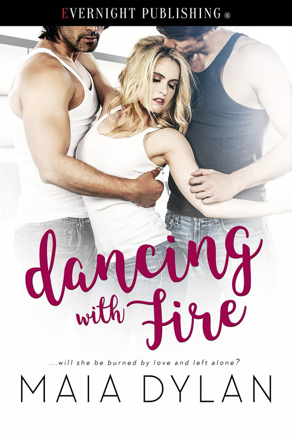 Genre: Contemporary Menage (MFM) Romance  Heat Level: 4  Word Count: 30, 170  ISBN: 978-1-77339-086-4  Editor: Karyn White  Cover Artist: Jay Aheer