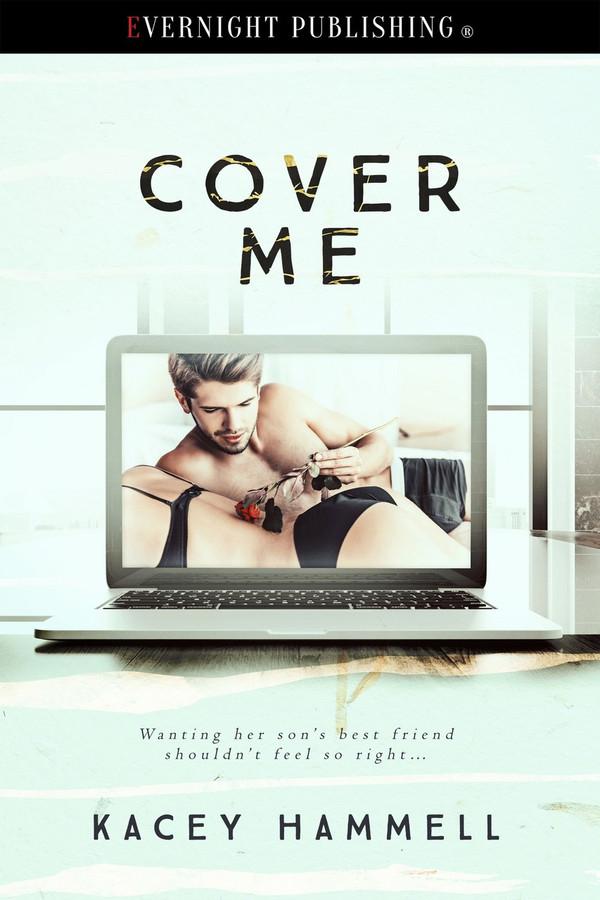 Genre: Erotic Contemporary Romance  Heat Level: 3  Word Count: 34, 100  ISBN: 978-1-77339-106-9  Editor: Amanda Jean  Cover Artist: Jay Aheer