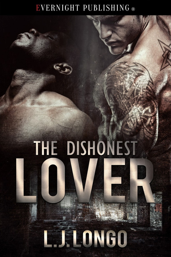 Genre: Alternative (MM) Dark Romance  Heat Level: 4  Word Count: 42, 400  ISBN: 978-1-77339-124-3  Editor: Katelyn Uplinger  Cover Artist: Jay Aheer