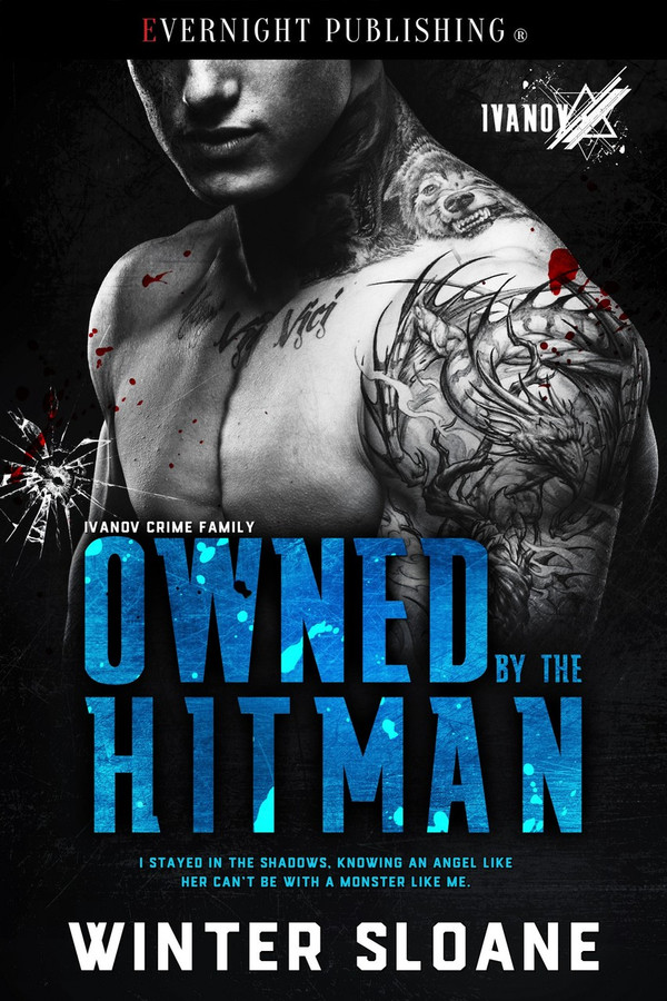 Genre: Dark Contemporary Romance  Heat Level: 3  Word Count: 16, 380  ISBN: 978-1-77339-200-4  Editor: Karyn White  Cover Artist: Jay Aheer