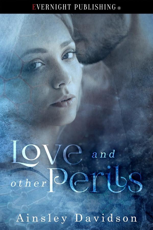 Genre: Contemporary Romantic Suspense  Heat Level: 2  Word Count: 52, 420  ISBN: 978-1-77339-235-6  Editor: Katelyn Uplinger  Cover Artist: Jay Aheer