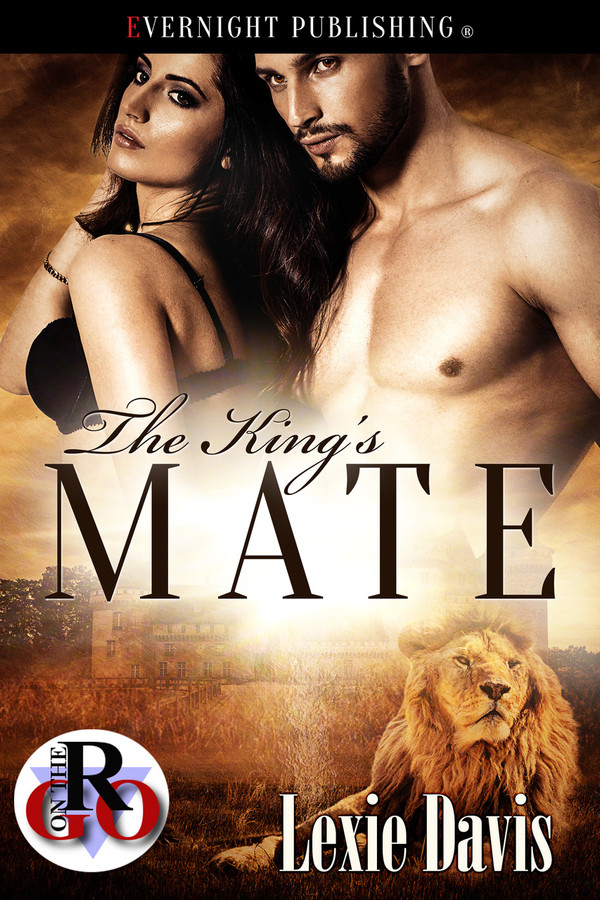 Genre: Erotic Paranormal Romance  Heat Level: 3  Word Count: 12, 200  ISBN: 978-1-77339-265-3  Editor: Karyn White  Cover Artist: Jay Aheer