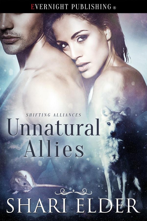 Genre: Erotic Paranormal Romance  Heat Level: 3  Word Count: 29, 220  ISBN: 978-1-77339-268-4  Editor: Karyn White  Cover Artist: Jay Aheer