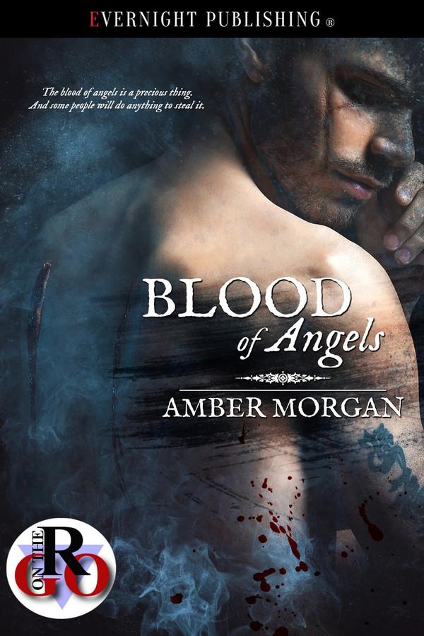 Genre: Paranormal Romance  Heat Level: 2  Word Count: 13, 600  ISBN: 978-1-77339-285-1  Editor: Melissa Hosack  Cover Artist: Jay Aheer