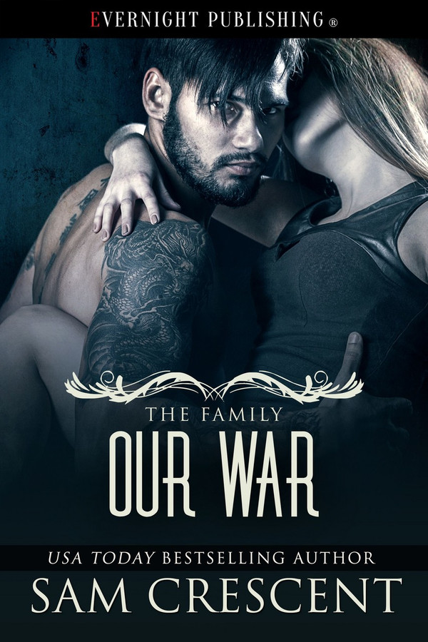 Genre: Erotic Contemporary Romance  Heat Level: 3  Word Count: 42, 600  ISBN: 978-1-77339-301-8  Editor: Karyn White  Cover Artist: Jay Aheer