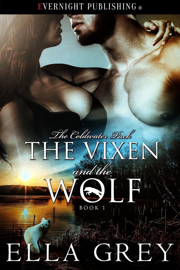 Genre: Erotic Paranormal Romance  Heat Level: 3  Word Count: 20, 275  ISBN: 978-1-77339-315-5  Editor: Karyn White  Cover Artist: Jay Aheer