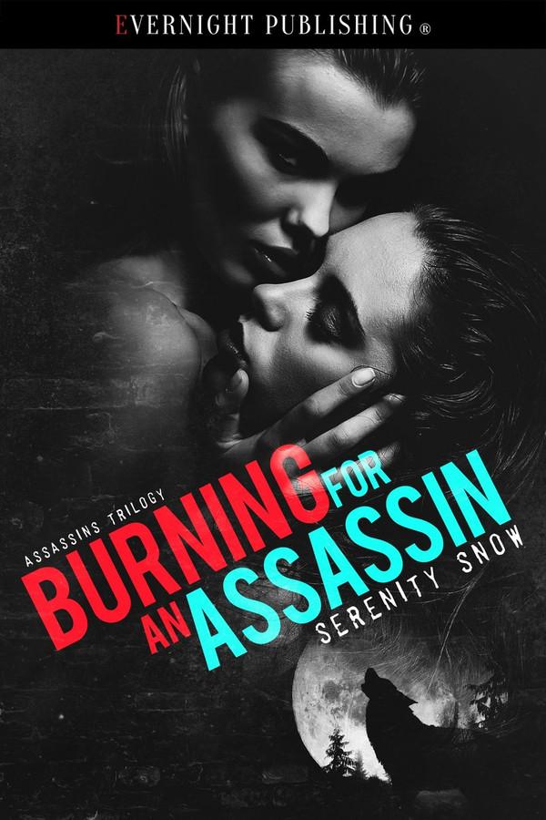 Genre: Alternative (FF) Paranormal Romance  Heat Level: 4  Word Count: 50, 350  ISBN: 978-1-77339-348-3  Editor: Katelyn Uplinger  Cover Artist: Jay Aheer