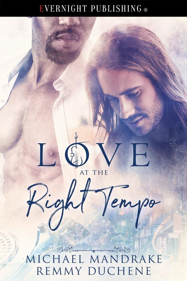 Genre: Alternative (MM) Contemporary Romance  Heat Level: 3  Word Count: 76, 940  ISBN: 978-1-77339-354-4  Editor: Karyn White  Cover Artist: Jay Aheer