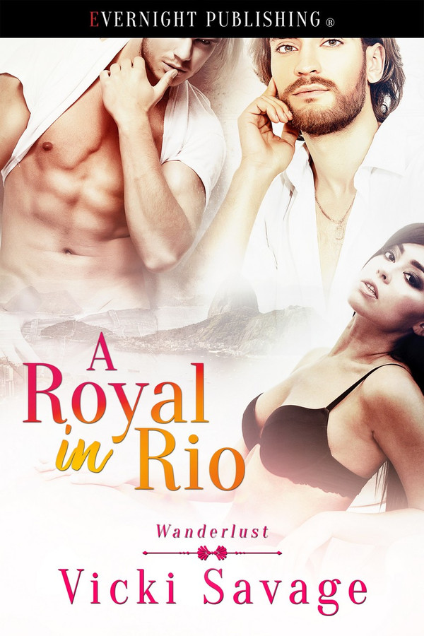 Genre: Contemporary Menage (MMF) Romance  Heat Level: 4  Word Count: 22, 000  ISBN: 978-1-77339-376-6  Editor: Audrey Bobak  Cover Artist: Jay Aheer